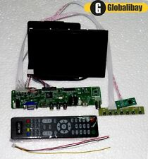 "N070ICG-LD1 HD LCD Panel and Controller Kit for 7"" DIY Projector Parts India"