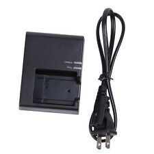 LC-E10C LC-E10/E BATTERY CHARGER FOR Canon LP-E10 EOS 1100D kiss X50 Rebel T3