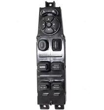 Master Window Control Switch fits 1997-2001 4 Door Jeep Cherokee XJ