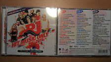 VA/Nrj hit music only 2011 2CD+DVD neu feat. Pink Shakira Maroon 5 Bruno Mars/CD