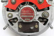 Porsche 911 F Modell S.E.V Motorola LIMA Lictmaschine Original