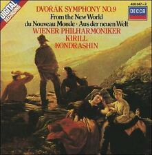 "Dvorak: Symphony, No. 9 in E minor, Op. 95 ""From the New World"" by Ant ExLibrary"