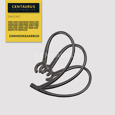 USA Ear Hook loop EarHook For Samsung HM7000 HM1000 HM1100 HM1700 HM3500 3 Black