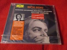 CD NF Grazyna Bacewicz : Quintettes pour piano n° 1 & 2 - Sonate pour piano n° 2