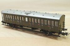 Piko 53140  Personenwagen 2. Klasse BSa13  N° 24 619 der DRG Sachsenwagen,  Neu