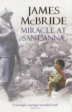 Miracle at St.Anna, James McBride