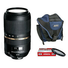 Tamron SP AF 70-300mm Lens f4.0-5.6 Di VC USD FOR CANON EOS NEW