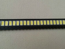 100 pcs SMD / SMT 5630/5730 Big-chip 0.5W High-power cool white LED