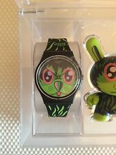SWATCH GB252 KID ROBOT SPECIAL