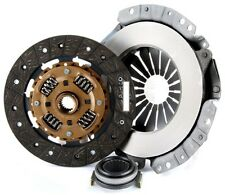Toyota Cynos Paseo Starlet 1.3 1.5 D 16V 3 Pc Clutch Kit 08 1995 To 10 1999
