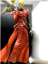 Vash The Stampede Trigun Gun Anime Figure Model Resin Kit Unpainted Unassembled