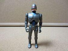 1990 Vintage Figure Robocop Robo Cop Movie with Helmet Kenner 4 1/2 in. (PG997)