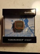 Garmin Forerunner 310xt GPS Triathlon / Multi-Sports Running Bike Swimming Watch