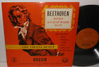 LXT 5094 Beethoven Septet In E Flat Major Opus 20 Vienna Octet Members O/G