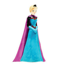 Disney Frozen Snow Princess Elsa Christmas Village Figure Figurine Cake Topper
