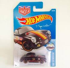 HOTWHEELS PORSCHE 356A OUTLAW ( MAGNUS WALKER ) - HOT PICK