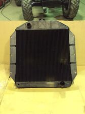 Nos 1949-1950 Ford Passenger Car Radiator Assy 8HA-8005-A