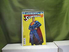 SUPERMAN #1 Kenneth Rocafort Variant Rebirth Cover DC (2016) 1st Printings