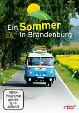 Ein Sommer in Brandenburg  -  2 DVD Box - Neu u. OVP