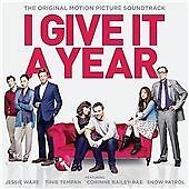 I GIVE IT A YEAR The Original Motion Picture Soundtrack New CD Paul Weller Lolo
