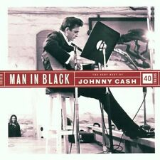 Johnny Cash - Man in Black the Very Best of Johnny C [New CD] Germany - Import
