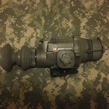 Insight Technologies LWTS AN/PAS-13G(V)1 EOTech TWB-001-A3 Thermal Night Vision