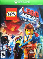 THE LEGO MOVIE VIDEOGAME XBOX ONE! BATMAN, SAVE THE WORLD! FAMILY GAME NIGHT