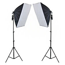 Nuovo 1250W Photo Studio illuminazione continua Softbox molle Softbox luce Kit