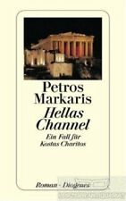 Hellas Channel: Markaris, Petros