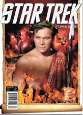 Star Trek: The Official Magazine #53, Limited Cover 2015 NEW UNREAD