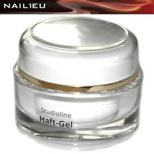 "UV Haftgel klar ""Studioline"" 30 ml/ Bonding Grundier Gel Haft-Gel Grundier-Gel"