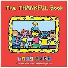 The THANKFUL Book (Brand New Paperback) Todd Parr