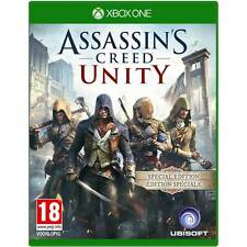 Assassini Creed Unity Xbox One Full Digital Download del gioco