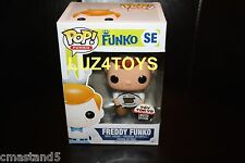 2015 NYCC Exclusive Toy Toko Funko Pop Freddy 15th Anniversary Limited Edition