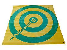 "ACCLAIM Bowls Target Diamond Indoor Outdoor Short Mat Game Seconds 46"" x 46"""