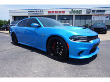 Dodge: Charger Hellcat