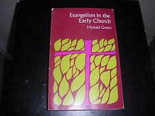 """Evangelism in the Early Church""  Watchtower research"