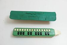 VINTAGE MELODICA SOPRANO HOHNER HARMONICA WITH 25 KEYS CASE INCLUDED GERMANY