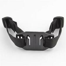 Camera Pro Accessory Mount Vented Helmet Strap for Gopro HD Hero 1 2 3 3+ 4