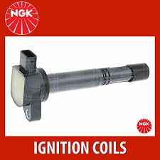 NGK Ignition Coil - U5099 (NGK48295) Plug Top Coil - Single