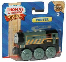 PORTER Thomas Tank Engine Wooden Railway NEW IN BOX
