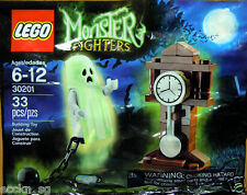 LEGO MONSTER FIGHTERS 30201 Ghost (Polybag)