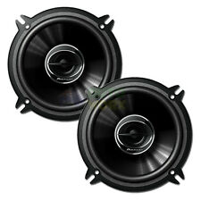 "PIONEER TS-G1345R 5 1/4"" COAXIAL 2-WAY 250W CAR AUDIO 5 INCH SPEAKERS PAIR 13CM"