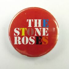 The Stone Roses - Button Badge - 25mm 1 inch indie