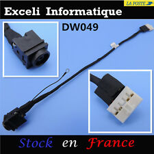 DC in cable for Sony Vaio pcg-71c11l pcg-71c11w PCG-71C11M power jack socket pc