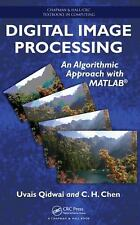 Digital Image Processing: An Algorithmic Approach with MATLAB (Chapman-ExLibrary