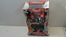 NEW 2006 TRANSFORMERS 20TH ANNIVERSARY DVD EDITION MASTERPIECE OPTIMUS PRIME