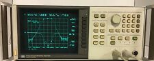 HP/Agilent 8757A  Network Analyzer