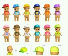 SET OF 12 SONNY ANGEL BEACH SERIES HAWAII VERSION VINYL MINI FIGURE 2015