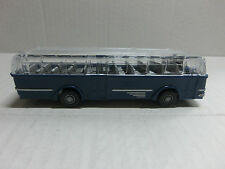 1:87 Wiking 720 Büssing Bus blau (P12)